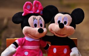 mickey mouse speelgoed 1