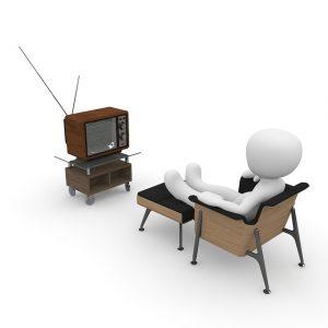 70 inch TV 1